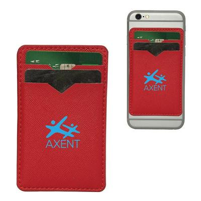 Dual Barricade Rfid Phone Wallet 1
