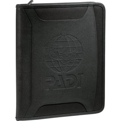 Case Logic Zippered Journal