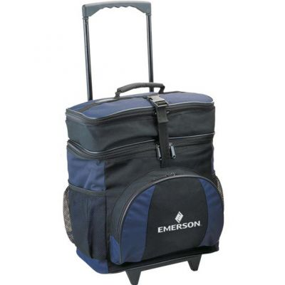 Cooler Bag On Wheels
