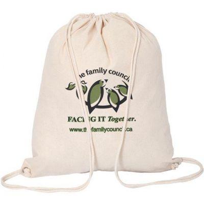 8e916962ae38 Cotton Drawstring Bag