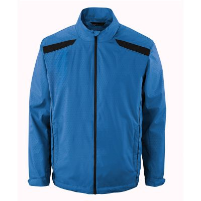 Tempo Jacket Men's Lightweight Recycled Polyester Jacket with Em