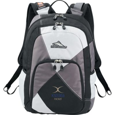 High Sierra Berserk Compu‑Backpack