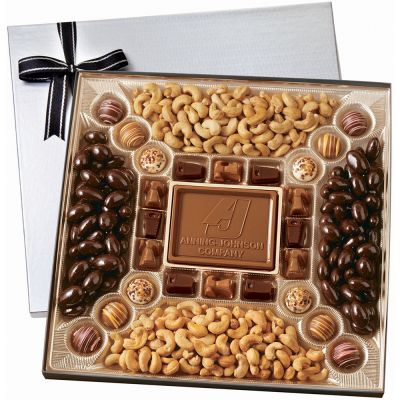Chocolate Confections Gift Box