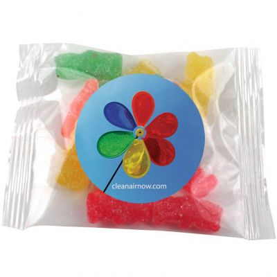 Sour Patch Kids Goody Bags