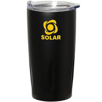 Day Rider 600 Ml. (20 Oz.) Travel Tumbler