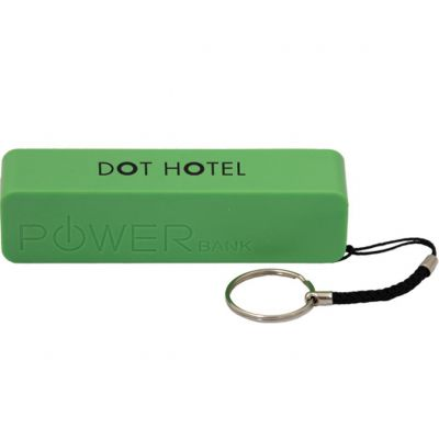 Ul Certified 2200 Mah Power Bank