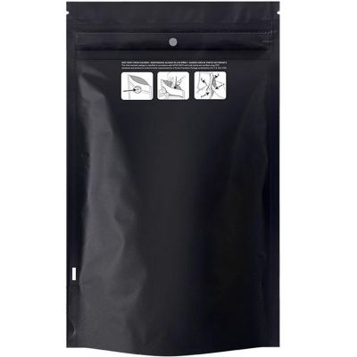 1oz CR Smell Proof Bag