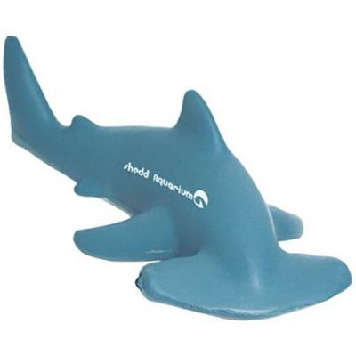 Hammerhead Shark Stress Ball