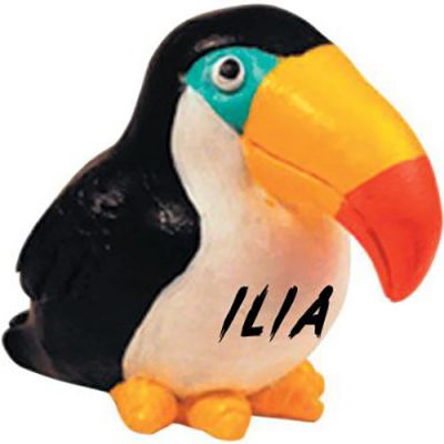 Toucan Stress Ball