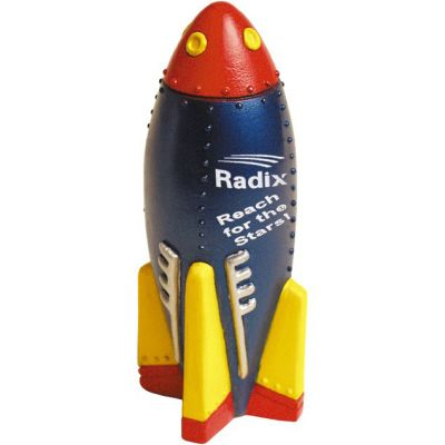 Rocket Stress Ball