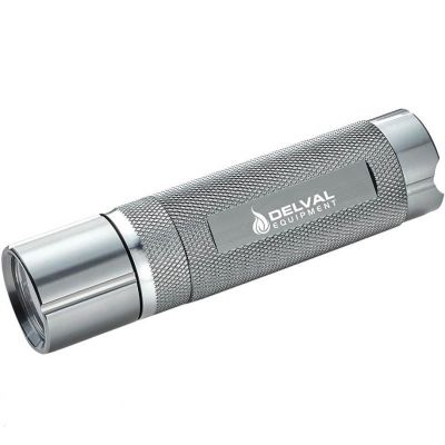 The Secret Compartment Flashlight