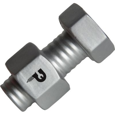 Nut and Bolt Stress Ball