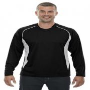Men's Athletic Long Sleeve Sport Top