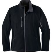 Ladies' Colour?Block Soft Shell Jacket