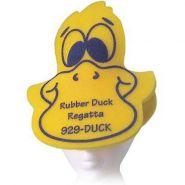 Duck Foam Pop�Up Visor Hat