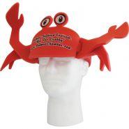 Crab Foam Hat
