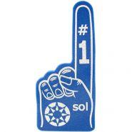 """#1 Foam Hand � 16"""""""
