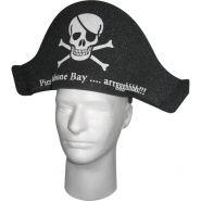 Pirate Foam Hat