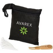 Environmentally Friendly Golf Kit