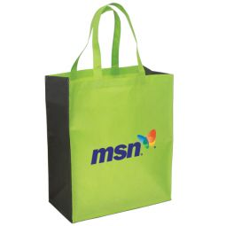 Non Woven Jumbo Grocery Tote