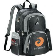 Slazenger Turf Series Compu�Backpack