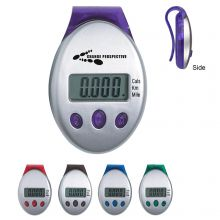 Deluxe Multi?Function Pedometer