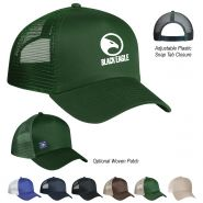 18086a55a12f5 Promotional Hats - Custom Caps with Logo - rushIMPRINT Canada - Canada