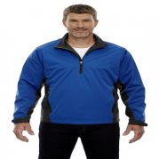 Paragon Men's Laminated Performance Stretch Windshirt
