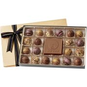 20 Truffles in Gift Box