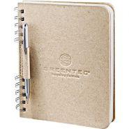 Recycled Cardboard JournalBook
