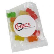 Gummy Bears Goody Bags