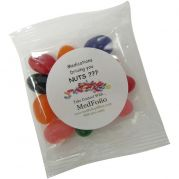 Assorted Jelly Beans Goody Bags