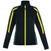 Strike Ladies' Colour?Block Fleece Jackets
