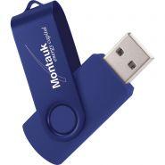 1GB Rotate 2Tone  USB Flash Drive � 48�Hour Rush