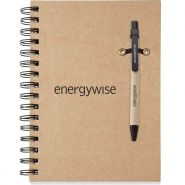 Ecologist Notebook Combo