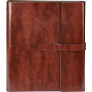 Fabrizio Refillable Portfolio/3�Ring Binder