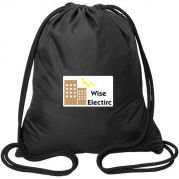 The Executive Drawstring Backpack