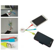 Chieftan 3�In�1 Otg Charging Cable