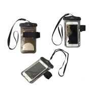 Lugano Waterproof Pvc Pouch With Arm Band