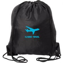 Aloha Drawstring Backpack