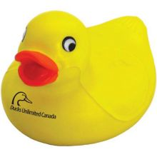 Rubber Duck Stress Ball