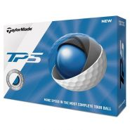 TaylorMade - TP5 - White