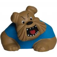 Bull Dog Stress Ball