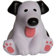 Fat Dog Stress Ball