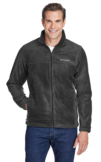 Columbia Men's Steens Mountain Full-Zip Fleece