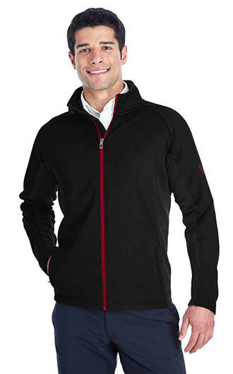 Spyder Men's Constant Full-Zip Sweater Fleece Jacket