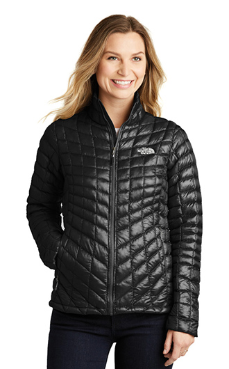 The North Face Thermoball Trekker Women's Jacket