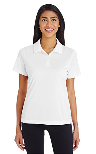 Team 365 Women's Zone Performance Polo