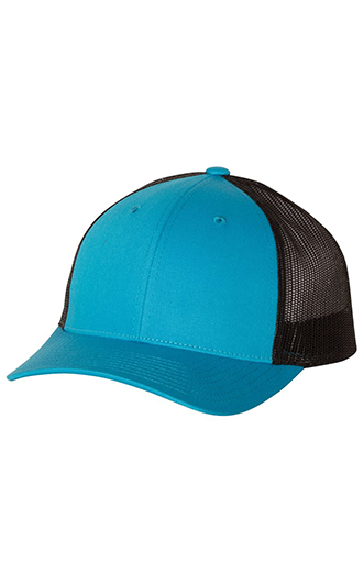 Richardson Low Pro Trucker Cap