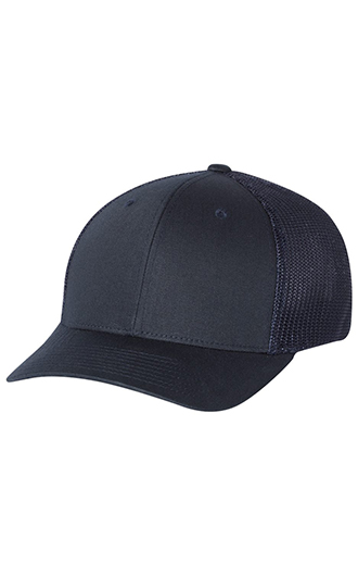 Richardson Stretch Fit Trucker Hat